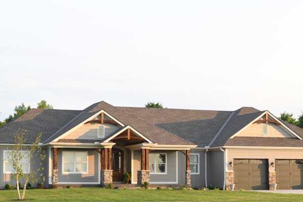 Premium Residential Roofing Services